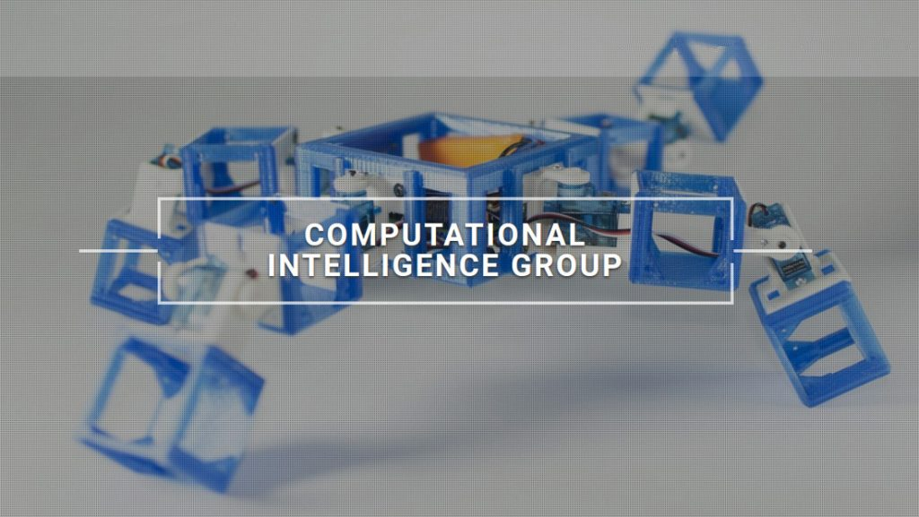 Computational Intelligence group at the Vrije Universiteit Amsterdam