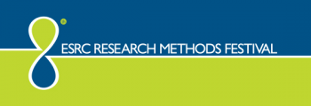 NCRM Research Methods Festival